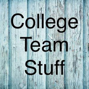 Jewelry - College team stuff